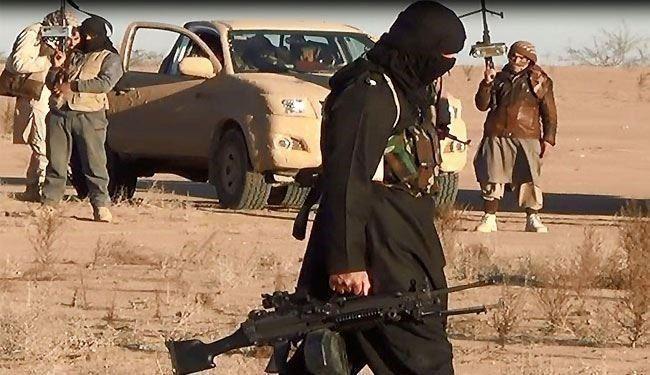 روسیه: آمریکا در انتقال تروریست های داعش به شمال افغانستان نقش دارد
