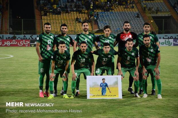 حریف استقلال کامل شد، منصوریان و تیمش در انتظار آبی پوشان