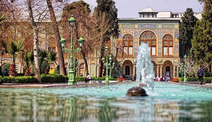 برنامه های هفته گردشگری در تهران اعلام شد