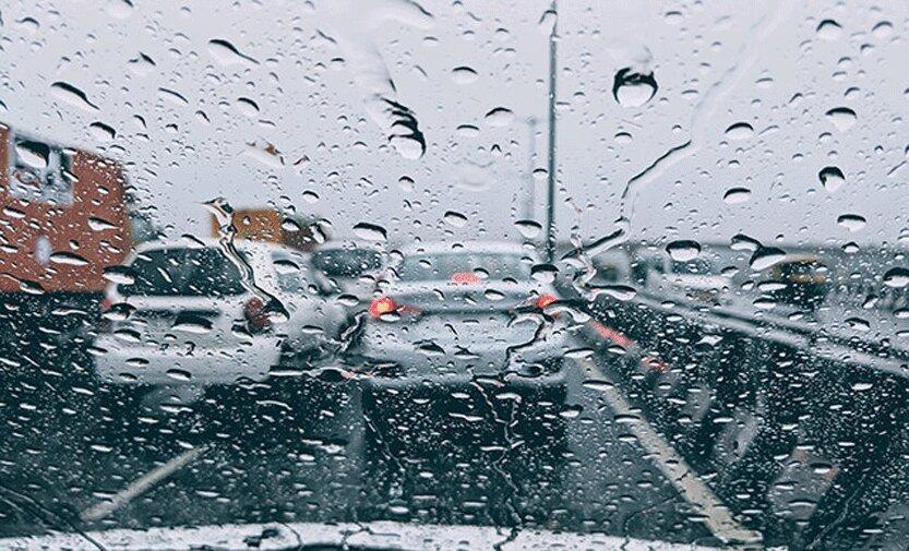 وقوع بارش های شدید و سیل گرفتگی در شمال غرب ترکیه