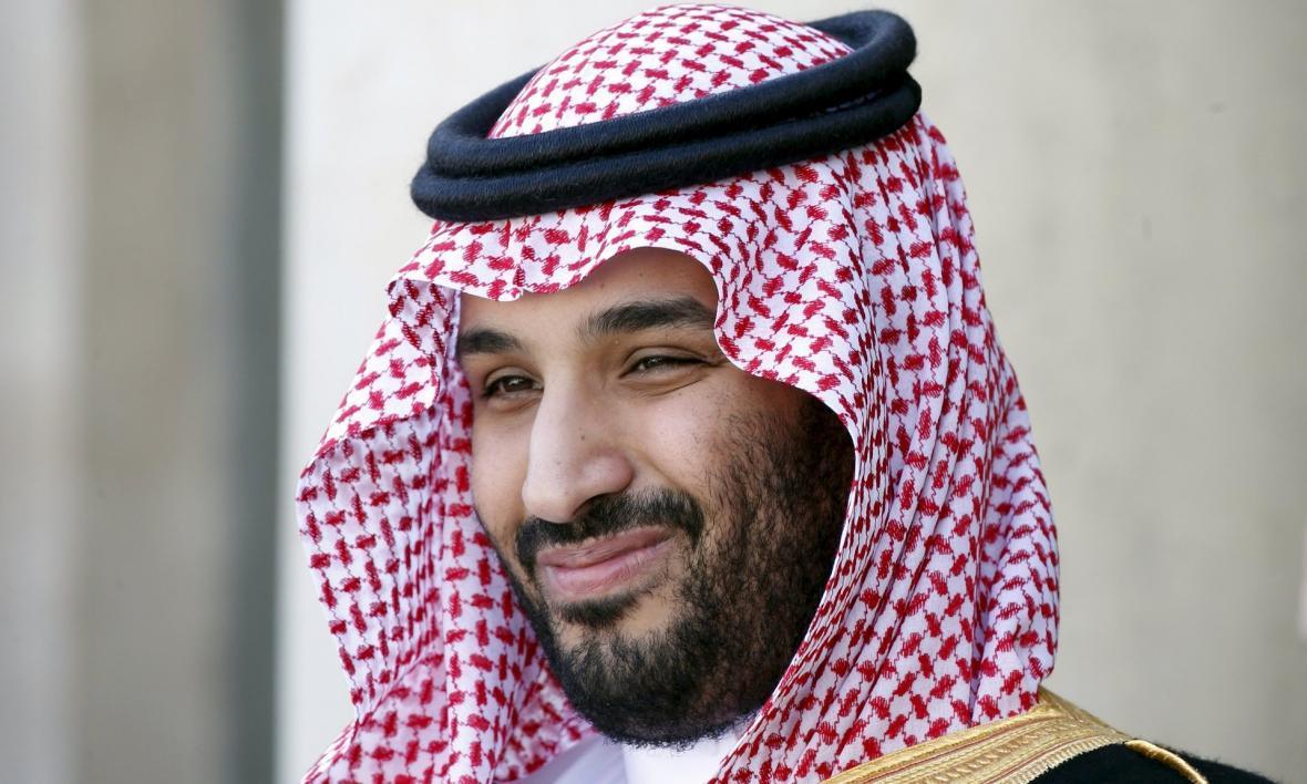 بن سلمان تصمیم گرفته مسائل با ایران را به صفر برساند