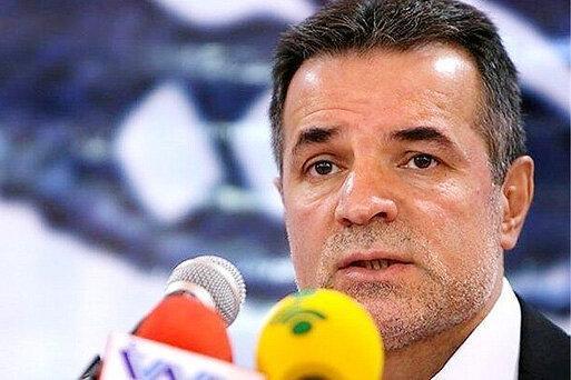 پاسخ تند انصاری فرد به مدیرعامل استقلال ، فتحی فکر می کند هنوز رئیس کمیته انضباطی است