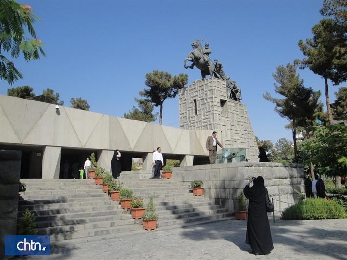 موزه نادری در روز شهادت امام رضا(ع) تعطیل است