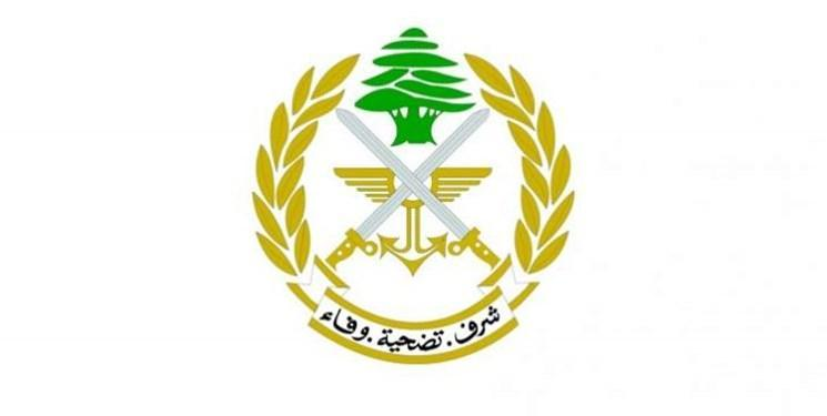 بیانیه ارتش لبنان و درخواست از معترضان برای بازگشایی مسیرها