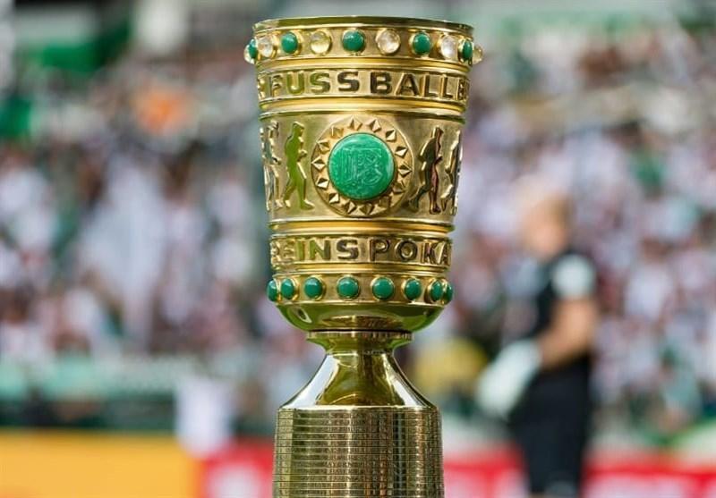 قرعه کشی مرحله یک هشتم نهایی جام حذفی آلمان انجام شد، بایرن به هوفنهایم رسید، دورتموند به وردربرمن