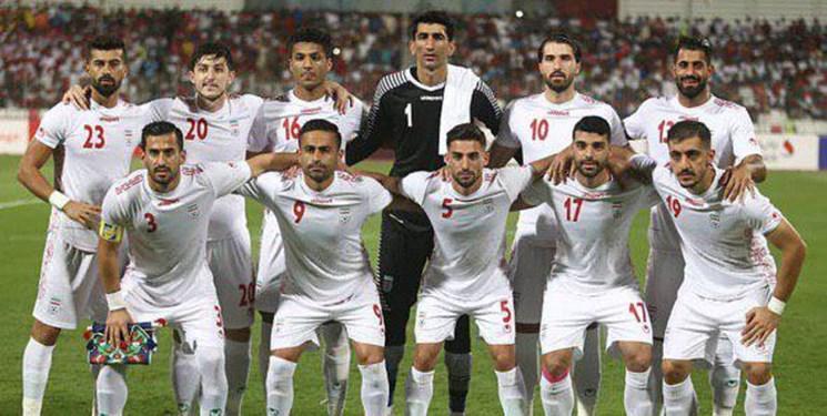 جلسه هماهنگی ایران و عراق برگزار گشت، رنگ لباس ها مشخص شد