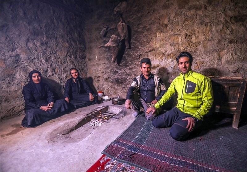 نمایش 100 عکس از 20 سال ایرانگردی، خالق ایرانگرد کارآفرینی می کند