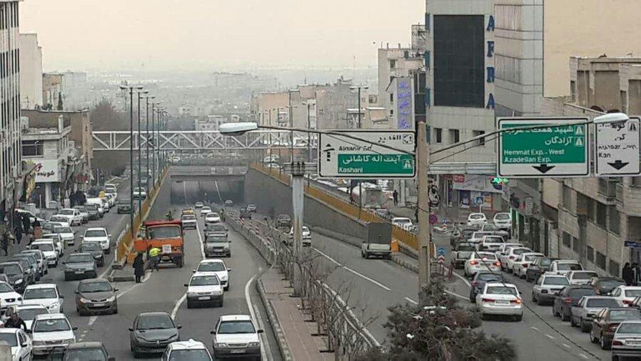 پیوند شهران بعد از 11 سال جدایی