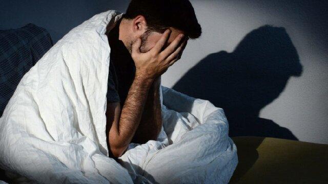 چند درصد مردم بی خوابی را تجربه می نمایند؟