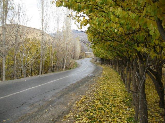 لزوم توسعه اقامتگاه های بوم گردی در استان ایلام