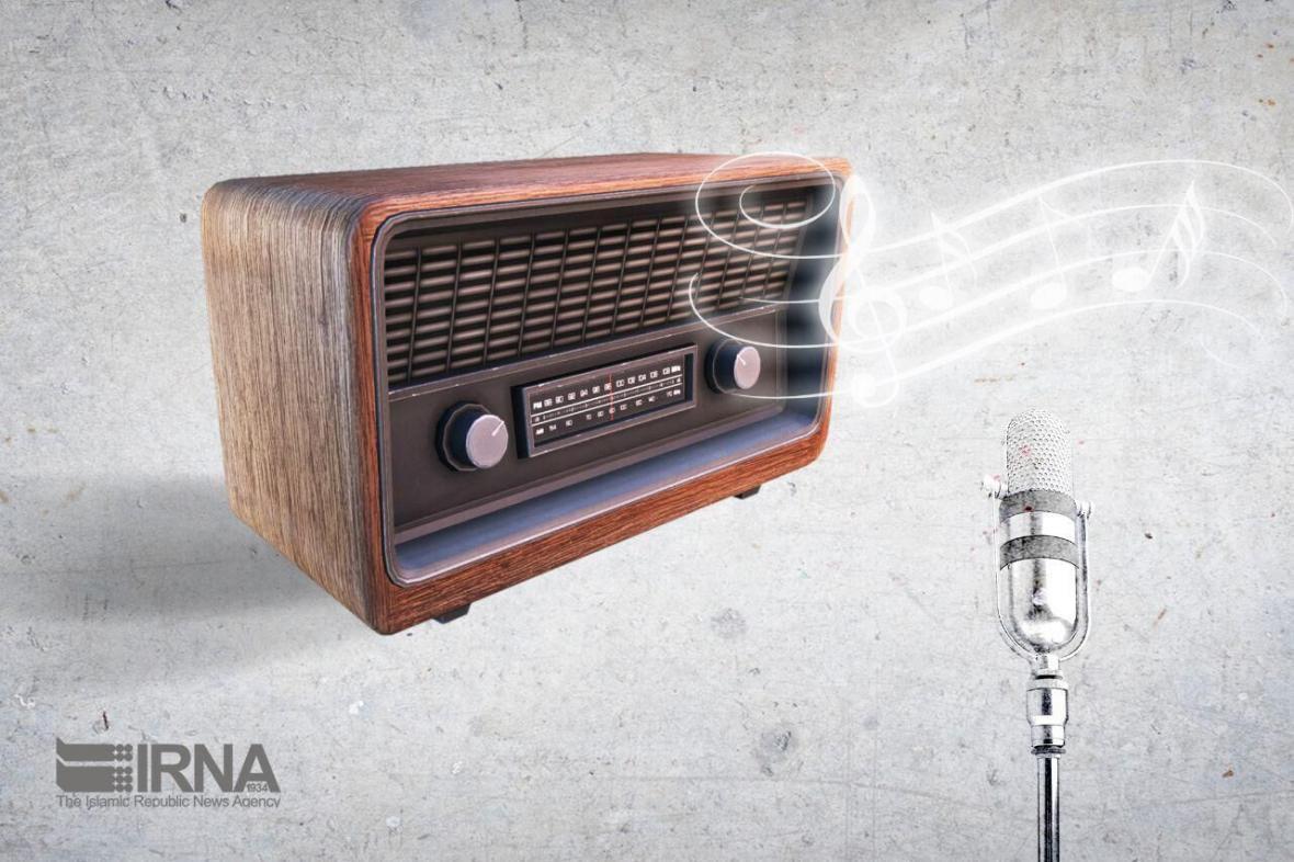 خبرنگاران رادیو اعتکاف راه اندازی می گردد