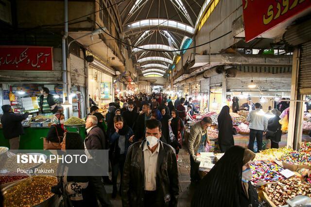 کرونایی ترین نقاط تهران، فقط 50 درصد بستری شدگان در ICU زنده می مانند