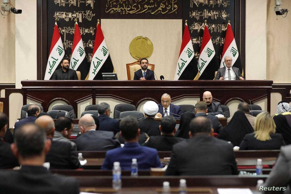 واکنش عراق به انتقال سفارت ها در بغداد به عین الاسد
