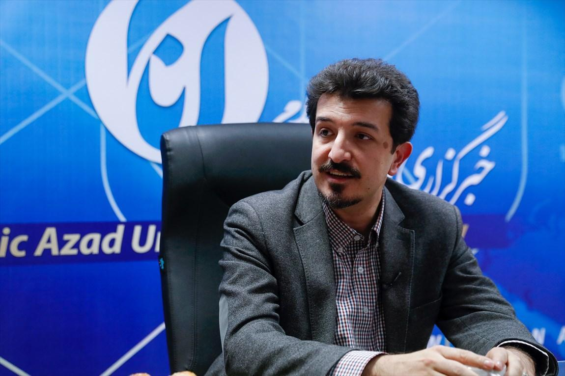 صنعت ایران نیاز به انقلاب کیفی دارد، ارتقای کیفیت محصولات با استفاده از روبات
