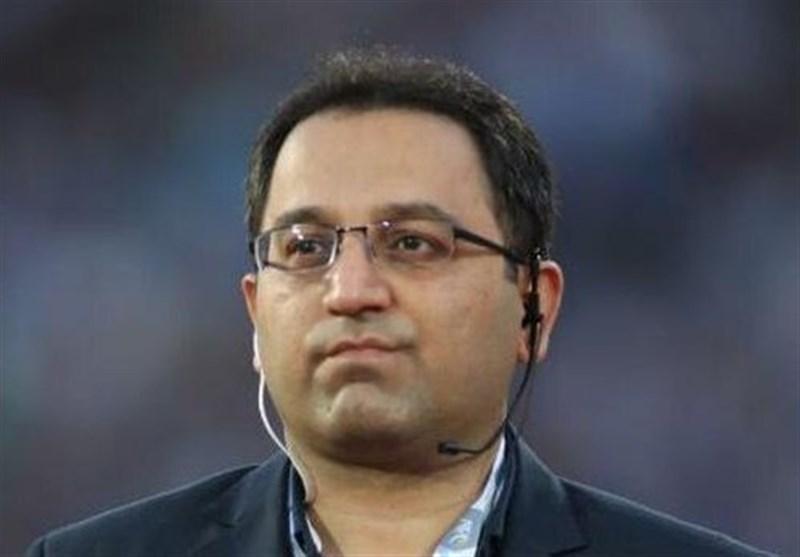 علوی: با ارتباط تصویری به پرسش های AFC پاسخ دادیم، جزئیات اصلاح اساسنامه اطلاع رسانی می گردد