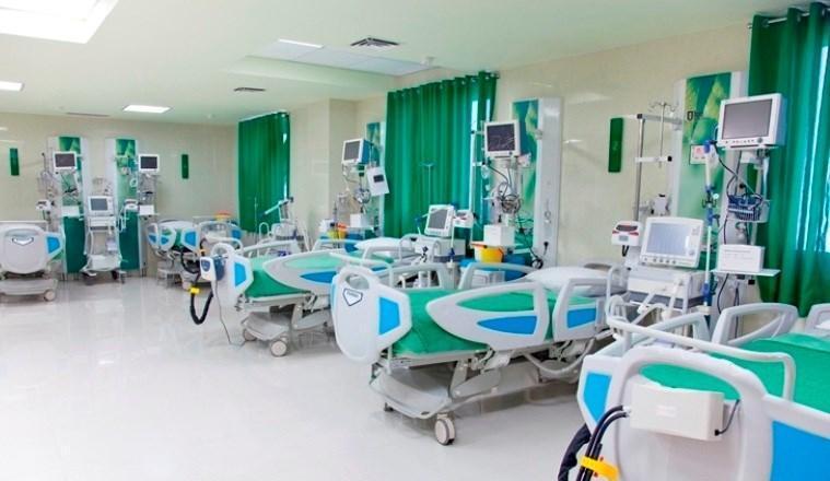 بیش از 5 هزار تخت بیمارستانی در اختیار وزارت بهداشت قرار داده ایم