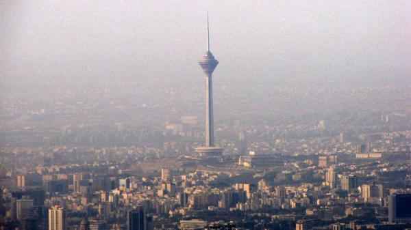 زنگ هشدار آلودگی تابستانی