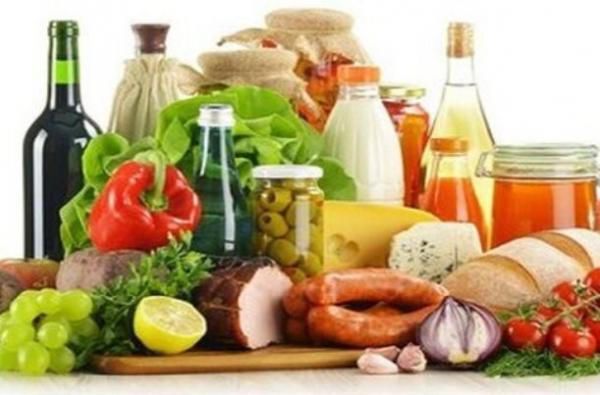 تغییرات قیمت کالا های خوراکی در اردیبهشت 1400