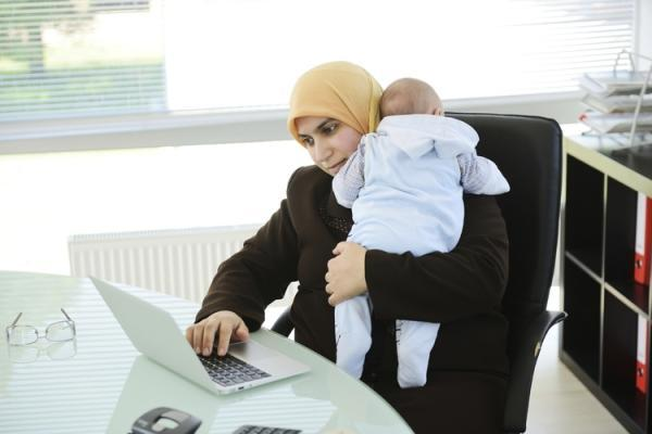 دستور افزایش مرخصی زایمان به 9 ماه به شعب تامین اجتماعی