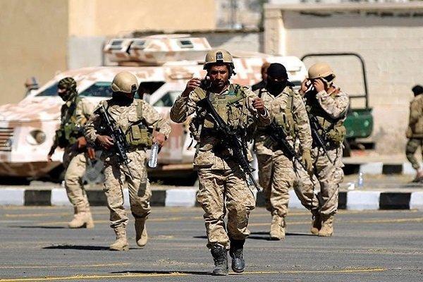 نیروهای یمنی بر رشته کوه های الدحیضه در الجوف مسلط شدند