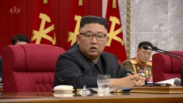 اخراج چند مقام عالی رتبه از سوی رهبر کره شمالی به علت کرونا