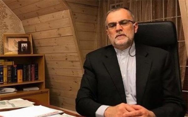 در مراودات اقتصادی ایران و افغانستان خللی نداشته ایم